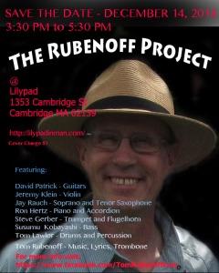 RubenoffProject